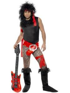 rock-star