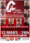 Affiche meeting 13 mars